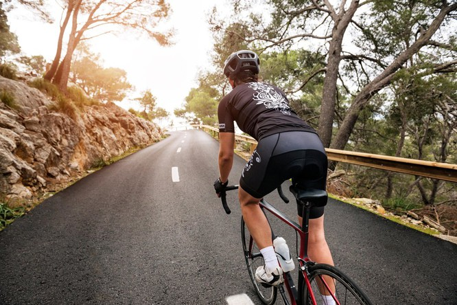 10 lợi ích sức khỏe khi đi xe đạp mỗi ngày ảnh 2