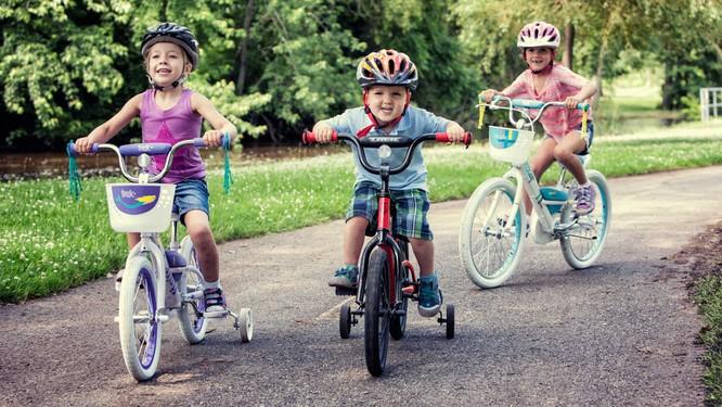10 lợi ích sức khỏe khi đi xe đạp mỗi ngày ảnh 3