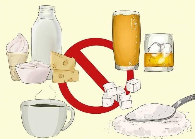 4 cách detox bằng thực phẩm có thể ảnh hưởng đến cơ thể ảnh 4