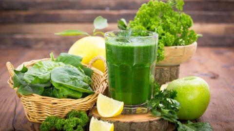 4 cách detox bằng thực phẩm có thể ảnh hưởng đến cơ thể ảnh 3