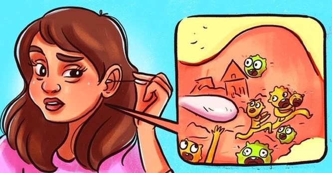 12 thói quen nhỏ bào mòn sức khỏe mỗi ngày cần bỏ ngay ảnh 7