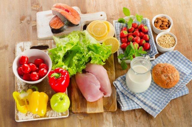 Người bệnh tăng huyết áp cần ăn như thế nào để giảm bệnh? ảnh 1