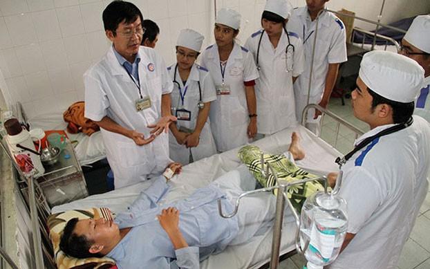 Nghị định 111 gây khó gì cho các trường và cơ sở thực hành y khoa? ảnh 1