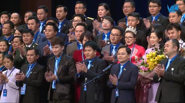 Nhiều người nổi tiếng trở thành Ủy viên Hội Liên hiệp thanh niên Việt Nam khóa VIII ảnh 1