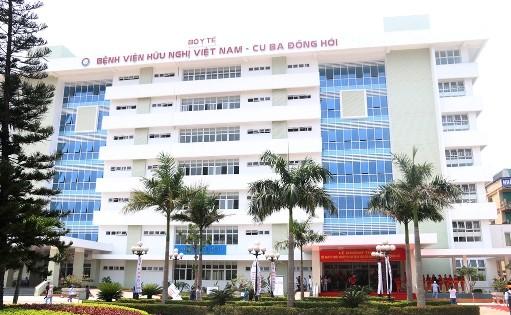 Bộ Y tế chỉ đạo khẩn vụ sản phụ tử vong tại Quảng Bình ảnh 1
