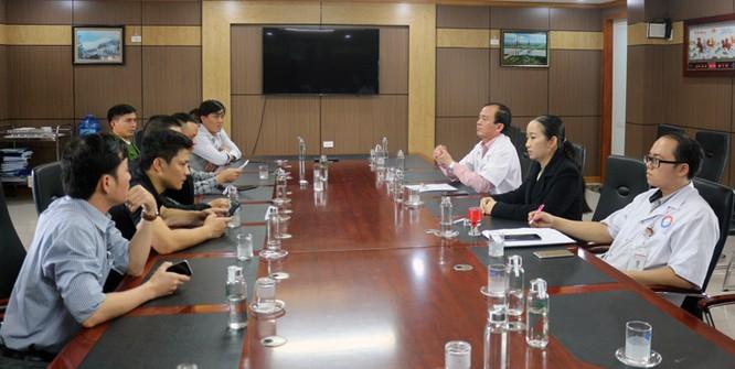 Bộ Y tế chỉ đạo khẩn vụ sản phụ tử vong tại Quảng Bình ảnh 2