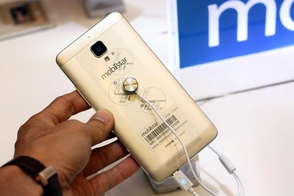 Mobiistar giới thiệu 4 smartphone mới, giá từ hơn 2,5 triệu đồng ảnh 11