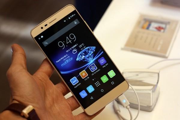 Mobiistar giới thiệu 4 smartphone mới, giá từ hơn 2,5 triệu đồng ảnh 10
