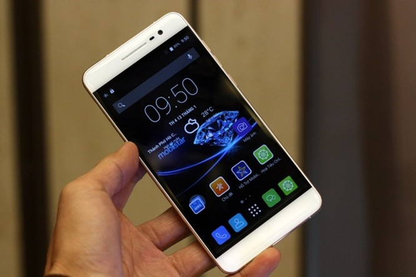 Mobiistar giới thiệu 4 smartphone mới, giá từ hơn 2,5 triệu đồng ảnh 1