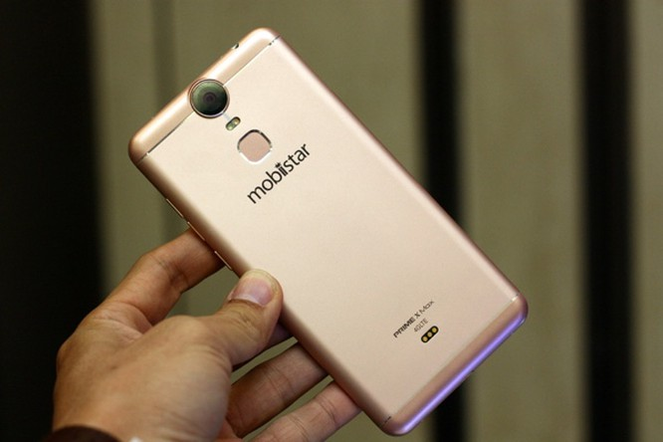 Mobiistar giới thiệu 4 smartphone mới, giá từ hơn 2,5 triệu đồng ảnh 3