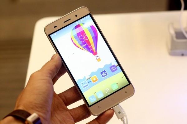 Mobiistar giới thiệu 4 smartphone mới, giá từ hơn 2,5 triệu đồng ảnh 14