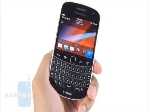 10 điện thoại BlackBerry đi vào huyền thoại - ảnh 9