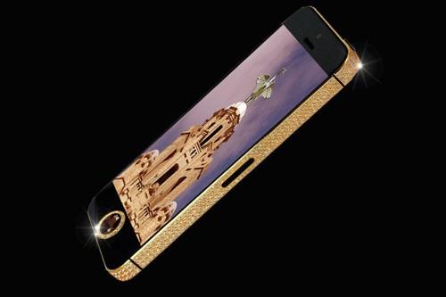 Top 10 điện thoại đắt nhất trong lịch sử ảnh 1
