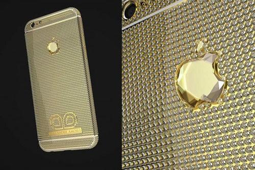 Top 10 điện thoại đắt nhất trong lịch sử ảnh 5