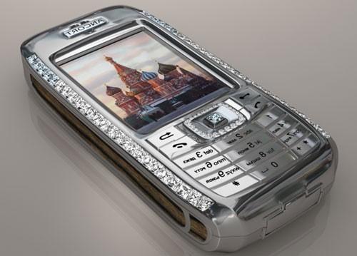 Top 10 điện thoại đắt nhất trong lịch sử ảnh 7