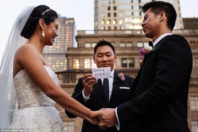 Phải chăng hôn nhân là mồ chôn của tình yêu?