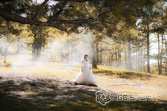 Mỹ Tâm hóa công chúa xinh đẹp giữa trời Tây ảnh 2