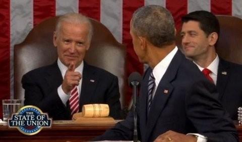 Dân mạng phát cuồng vì câu nói kháy bin Laden của Obama ảnh 9