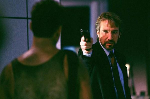 Những vai diễn ấn tượng nhất của Alan Rickman ảnh 3