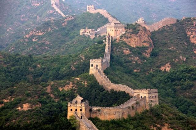 15 điểm đến đẹp ngỡ ngàng ở Châu Á ảnh 8
