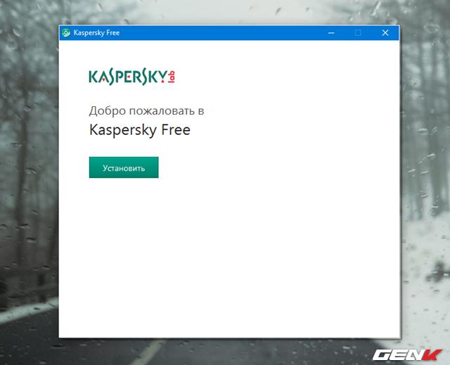 Kaspersky ra mắt phần mềm diệt virus miễn phí hoàn toàn ảnh 2