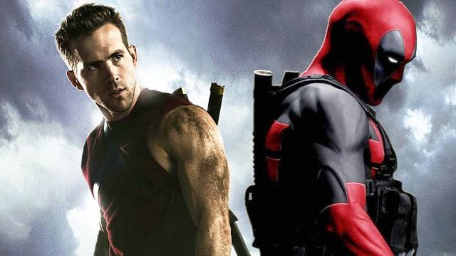 Deadpool bị cấm chiếu vì quá bạo lực ảnh 1
