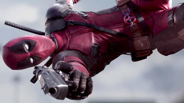 Deadpool bị cấm chiếu vì quá bạo lực ảnh 2
