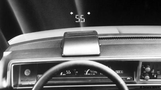 Kính chắn gió của ô tô đồng thời là màn hình duyệt web ảnh 3