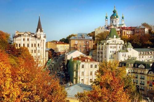10 thành phố du lịch rẻ nhất Châu Âu ảnh 1