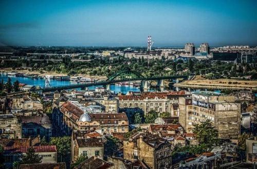 10 thành phố du lịch rẻ nhất Châu Âu ảnh 5