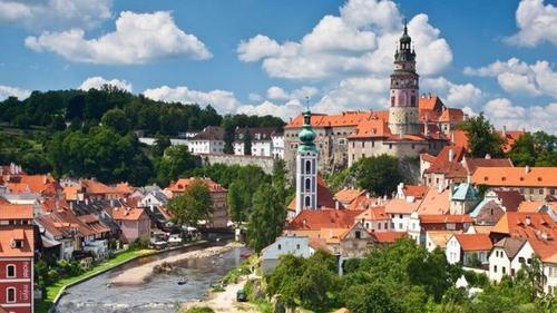 10 thành phố du lịch rẻ nhất Châu Âu ảnh 8