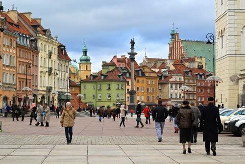 10 thành phố du lịch rẻ nhất Châu Âu ảnh 9