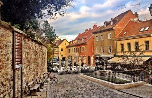 10 thành phố du lịch rẻ nhất Châu Âu ảnh 10