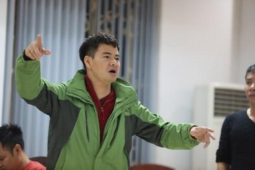 Công Lý đấu khẩu ác liệt với Vân Dung trong 'Táo quân' - ảnh 6