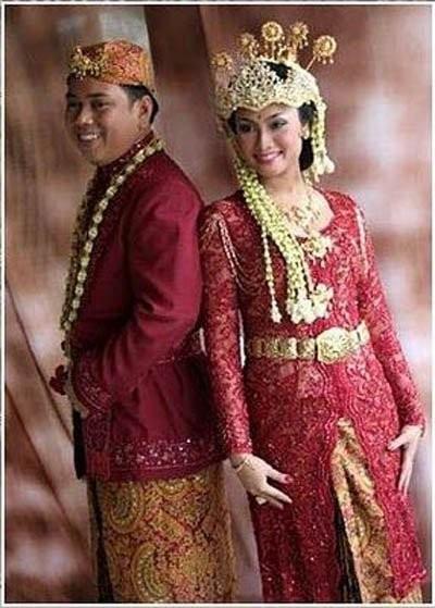 7 mẫu váy cưới độc đáo của các nước châu Á ảnh 3