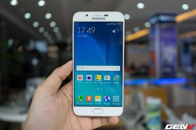 7 chiếc smartphone đang giảm giá mạnh trước Tết Âm lịch ảnh 6
