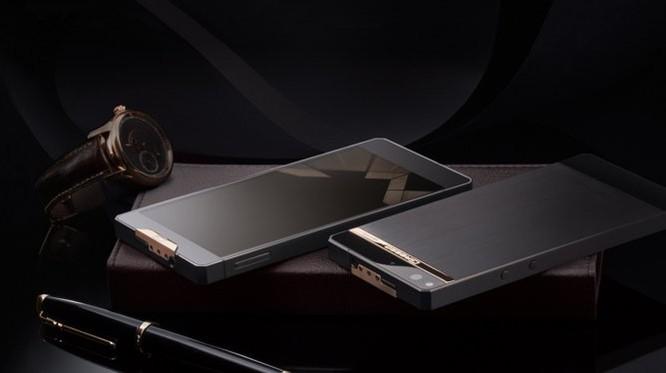 5 smartphone đắt... cắt cổ ảnh 2