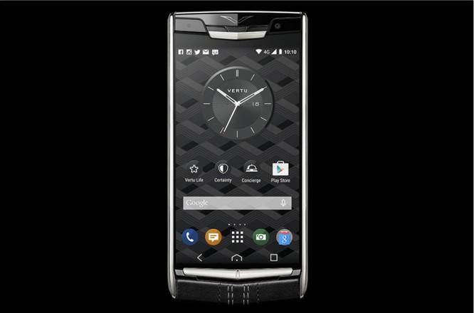 5 smartphone đắt... cắt cổ ảnh 4