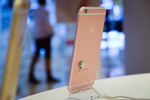 iPhone giảm giá mạnh ảnh 2