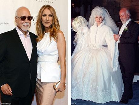 Điếu văn tưởng nhớ cha của con trai Celine Dion làm người hâm mộ xúc động mạnh ảnh 15