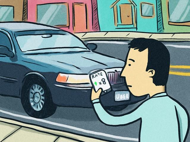 Ai cũng ghét tính năng tăng giá giờ cao điểm của Uber và đây là cách khắc phục ảnh 1