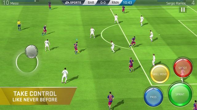 8 game mobile miễn phí thích hợp để chơi trên iPad Pro đầu 2016 ảnh 2