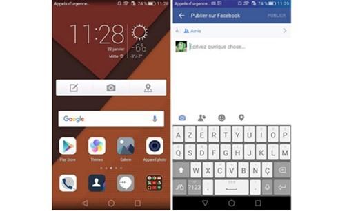 5 mẹo sử dụng Facebook thông minh hơn trên Android ảnh 1