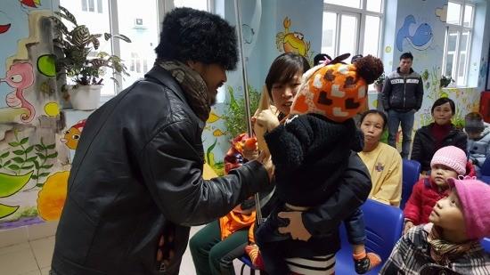 10 ảnh hot facebook nhà sao Việt 27/1 ảnh 5