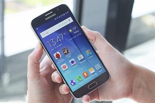 Thủ thuật giúp tăng tốc độ Samsung Galaxy S6 ảnh 1