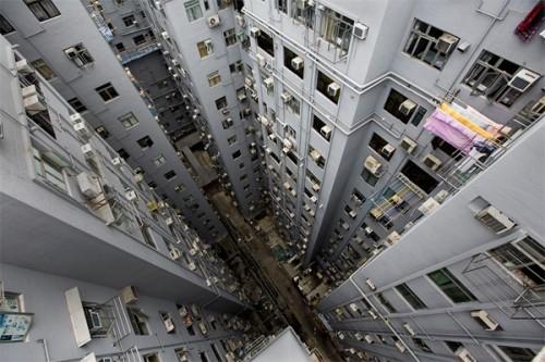 Gợi ý chỗ ở giá rẻ khi du lịch tự túc Hong Kong ảnh 2