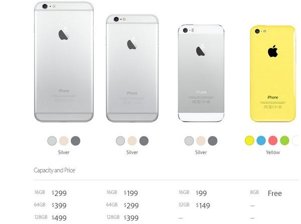 Apple thừa nhận iPhone đắt cắt cổ ảnh 1