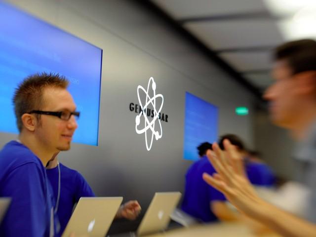 15 lợi thế chỉ nhân viên Apple mới có ảnh 4