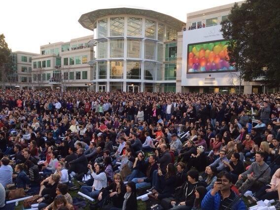 15 lợi thế chỉ nhân viên Apple mới có ảnh 6