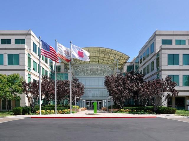 15 lợi thế chỉ nhân viên Apple mới có ảnh 8